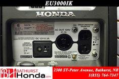 2015 Honda EU3000IK