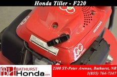9999 Honda F220