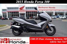 Honda Forza  2015