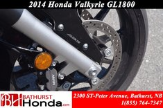 Honda Gold Wing Valkyrie 2014