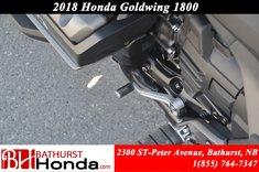 Honda Gold Wing ABS 2018