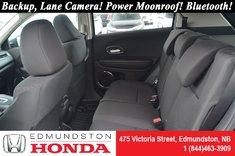 Honda HR-V EX - AWD 2017