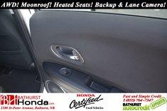 2016 Honda HR-V EX - AWD