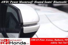 2017 Honda HR-V EX AWD