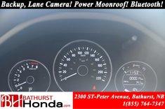 Honda HR-V EX AWD 2017