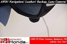 Honda HR-V EX-L w/Navi 2017
