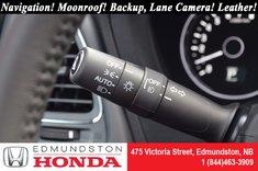 2017 Honda HR-V EX-L - Navi