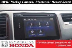 2018 Honda HR-V LX AWD
