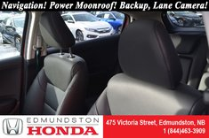 2018 Honda HR-V EX-L - Navi