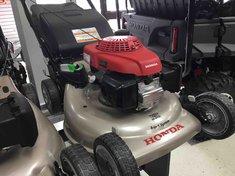 2017 Honda HRR2169VYC VYC