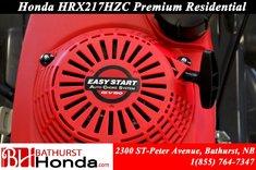 9999 Honda HRX217HZC