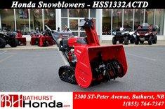 Honda HSS1332ACTD  2016