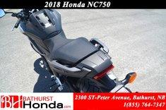 2018 Honda NC750 ABS