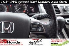 Honda Odyssey TOURING 2015