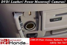 2017 Honda Odyssey EX-L RES