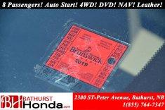 Honda Pilot Touring 2009