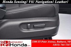2016 Honda Pilot Ex-L - Navigation