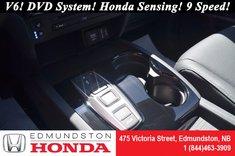 Honda Pilot TOURING 2017