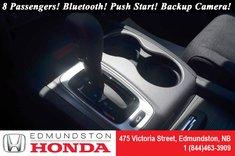2017 Honda Pilot LX