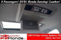 2018 Honda Pilot Ex-L - RES