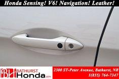 2018 Honda Pilot Ex-L - Navigation