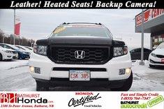 2014 Honda Ridgeline Special Edition