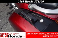 Honda ST1300  2005