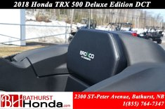 Honda TRX500 Deluxe DCT 2018