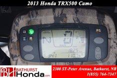 2013 Honda TRX500PGC