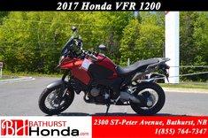Honda VFR 1200 - ABS 2017