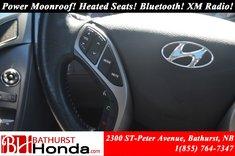 2013 Hyundai Elantra Coupe SE