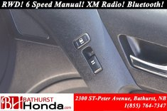 Hyundai Genesis Coupe 2.0T 2010