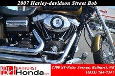 2007 Harley-Davidson Street Bob