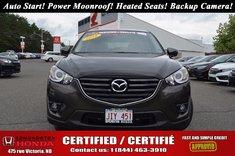2016 Mazda CX-5 GS - FWD