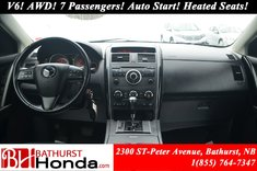 2011 Mazda CX-9 GS - AWD