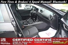 Mazda Mazda3 GX-Sport 2015