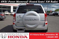 2009 Suzuki Grand Vitara JLX