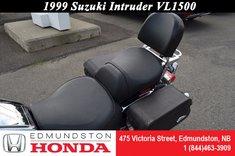 1999 Suzuki Intruder VL1500
