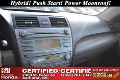 Toyota Camry Hybrid  2009