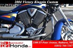 2004 Victory KingPin Custom