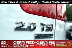 2015 Volkswagen Tiguan 4Motion - AWD