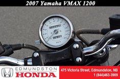 Yamaha VMax 1200 2007