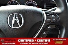 2015 Acura ILX Dynamic w/Navi Pkg