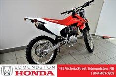 2014 Honda Motorcycle CRF230F