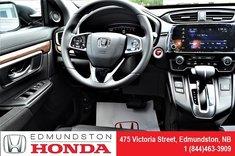Honda CR-V EX AWD EX 2018