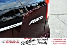 2014 Honda CR-V LX 4WD