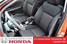 2018 Honda FIT SPORT-HS Sport