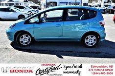 2014 Honda Fit LX - Low KM's!
