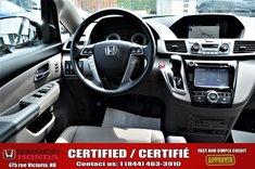 2017 Honda Odyssey Low KM's!