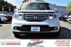 2014 Honda Pilot EX-L